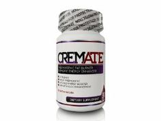 Cremate fat burner is the ultimate energy booster, thermogenic fat burner formula. Cremate helps burn fat, suppress appetite and boost mood!