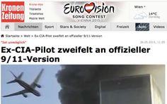 """Auflagenstärkste Öster.Zeitung >>StatusQuo-Blog<<: """"Ex-CIA-Pilot zweifelt an offizieller 9/11-Version""""!! Für wenige Stunden ließ sich ein Fünkchen freie Presse im Netz verorten. Ein kritischer Artikel über die gängige mediale und politische Fixierung auf """"DIE WAHRHEIT"""" in Bezug auf den 9/11, der jedoch schon kurz später aber wieder gelöscht wurde!! Wer nur Quäntchen Logik u.Grips besitzt läßt sich bei diesem SELBST inszenierten TERROR/ InsideJob durch die """"Offizielle Version"""" nicht…"""