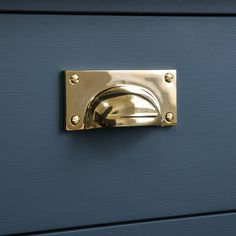 Lovely Door Knob Plate