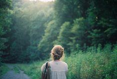Wander freely