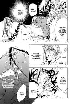manga gay sex