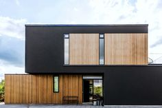 Gallery of Villa S / N+P ARCHITECTS - 1