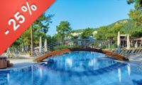 Séjour Spa en Turquie - http://www.spadreams.fr/pas-cher/turquie/riviera-turque/kemer-beldibi-antalya/rixos-sungate/?pnlDauer=7,29,,&prog=161616111
