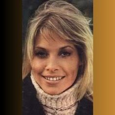 Does anybody remember Prunella Gee? Never Say Never, Never Again, Got The Look, New Look, Horror House, Bond Girls, Film Base, English Actresses, Goddesses