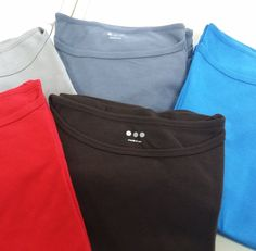 Let us help you find the essential Three Dots shirts to add simple, everyday luxury to your wardrobe. Tanks, Tank Tops, Three Dots, Eileen Fisher, Boat Neck, Tee Shirts, Suits, Luxury, Simple
