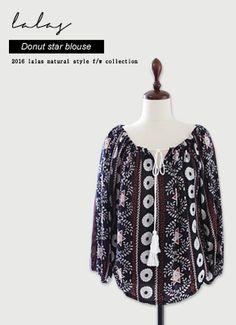 샤르르 사랑스런 라라스♡♡ 회원가입시 즉시 쓰실수 있는 2000원 적립금 드려요~~^^ Korea, Blouse, Long Sleeve, Sleeves, Tops, Style, Fashion, Swag, Moda