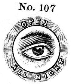 Eye No. 107