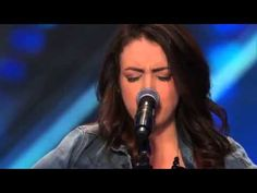 ▶ Anna Clendening - Audition (America's Got Talent 2014) - YouTube