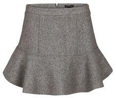 Second Female Lullo nederdel i XL