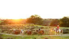 Are you planning for summer? Look no further than wine tasting on horseback! Ranches such as Vino Vaqueros and Saddle Up Wine Tours located in California offer privately guided wine tasting and horseback riding tours. How about some amazing views for a wine taste?!