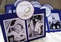 table numbers for wedding reception - Bing Images