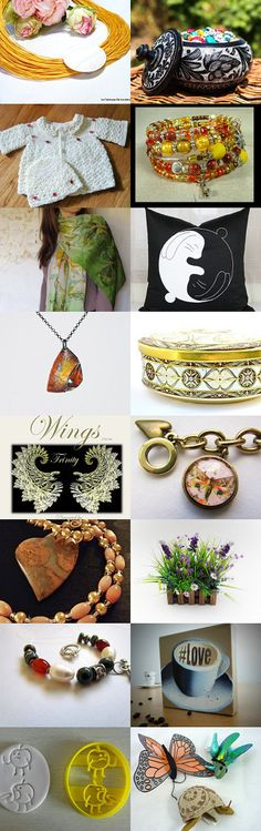 NUMBER :193 from the SAVVY-SELLERS-MEMBERS by Dawn Marie Livett on Etsy--Pinned with TreasuryPin.com