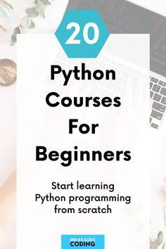 Want to learn Python programming online? Check out these great Python courses, tutorials, and guides packed with helpful tips and guided learning paths you can use to teach yourself to code with Python. #mikkegoes Programming Tutorial, Best Online Courses, Python Programming, Online Checks, Good Tutorials, Learn To Code, Programming Languages, Computer Technology, Data Science