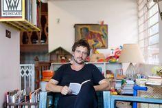 Freunde von Freunden — Marko Brajovic — Architect, Apartment & Office, Sao Paulo — http://www.freundevonfreunden.com/interviews/marko-brajovic/