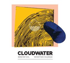 Labels for Cloudwater Brew Co. - anna beam