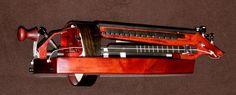 ontemporary creations hurdy gurdy