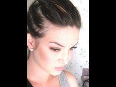 Twisties Hair Tutorial ♥ Great for short hair! - YouTube