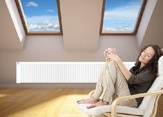 Homeplaza - Eine Elektroheizung wirkt sich positiv auf Raumklima und Wohlbefinden aus - Gesund durch die Heizsaison