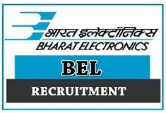 BEL Recruitment 2019 Fixed Term Engineer Posts B.E/B.Tech @ Chennai