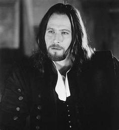 Gary Oldman in The Scarlet Letter ... yum!