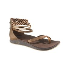 Chaco Women's Dawkins Sandals Cymbal - MetroShoe Warehouse