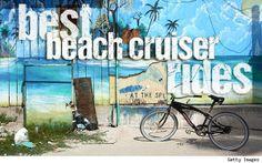 best beach cruiser rides