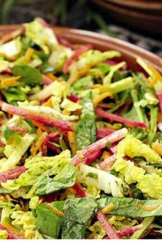 Healthy portable 15-minute picnic recipes
