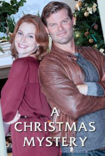#704. A Christmas Mystery, December, 2015. When reporter Rebecca Clark discovers that her late mother had been receiving Christmas cards from a secret admirer, she decides to track him down. She hires a handsome detective, Andrew Steele,  to help her solve the mystery behind the letters. In the process, she'll discover a family secret more dangerous than she could have ever imagined.