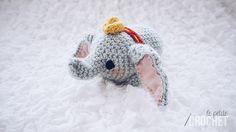 le petite crochet: Tsum Tsum | Marie and Dumbo