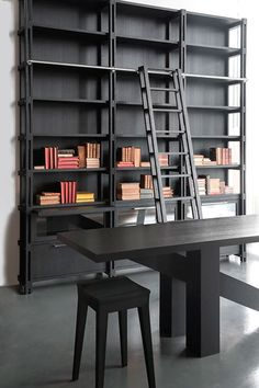 Westside System Heijdenhume Collection Bookcase Wall Bookcases Art Furniture Living