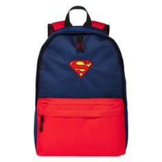 Superman Backpack