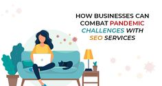 Check out the post and know how Businesses Can Combat Pandemic Challenges with SEO Services.  How to implement SEO strategies effectively for business advertisements. For more info visit at ProICT LLC.