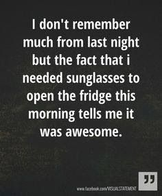 Some of the best nights EVER!  Bring it summer. . I'm ready! !!