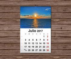 Plantillas Gratis de Agendas y Calendarios 2017