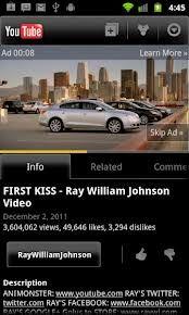Bằng giao diện đơn giản, YouTube khiến cho bất cứ ai cũng có thể gửi lên một đoạn video mà mọi người trên thế giới có thể xem được trong vòng vài phút, chỉ với một kết nối Internet.http://m-v-s.mobi/youtube-kenh-thong-tin-giai-tri/