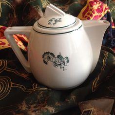 Kettle, Tea Pots, Portugal, Art Deco, Kitchen Appliances, Tableware, Electrum, Pour Over Kettle, Diy Kitchen Appliances