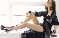 Keira Knightley http://felixjtapia.org/blog/2012/09/04/keira-knightley-incansable-talento/