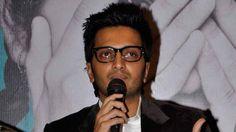 """Riteish Deshmukh to act in Nishikant kamat's Marathi Movie """"Lai Bhaari""""  Full Story - http://marathistars.com/?p=3104"""