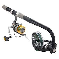 led light fishing rod clip-on bite alarm alert fishing line gear, Reel Combo