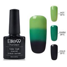 Elite99-Chameleon-Thermal-Color-Changing-Gel-Polish-Varnish-Soak-Off-UV-LED-10ML