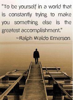 Greatest Personal Achievement