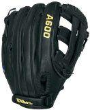 Wilson A600 115 Fielder's Throw Baseball Glove (11.5-Inch) - http://www.learnfielding.com/baseball-equipment-deals/wilson-a600-115-fielders-throw-baseball-glove-11-5-inch/
