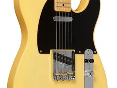 '52 Fender American Vintage Telecaster Reissue