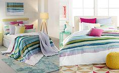 bluebellgray Lomond Comforter Sets