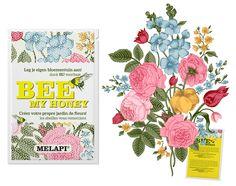 promotion campaign honey © cayman | ann maelfeyt