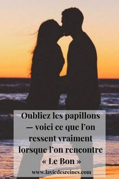 """10 Phrases beaucoup plus significatives que le """"Je t'aime"""" standard Love Gives Me Hope, Love Is All, Boxing Live, Tu Me Manques, Romance And Love, Great Life, Maybe One Day, Love Signs, Positive Attitude"""