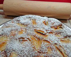 ΜΗΛΟΠΙΤΑ ΧΕΙΡΟΠΟΙΗΤΗ ΧΩΡΙΣ ΒΟΥΤΥΡΟ | una cucina Bread, Food Heaven, Brot, Baking, Breads, Buns
