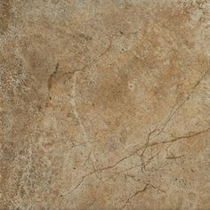 Florentine Scabos Glazed Porcelain Indoor/Outdoor Floor Tile (Common: 12-in x 12-in; Actual: 11.85-in x 11.85-in)