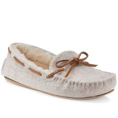 e67989fa6c5609 Relax in total comfort after a long day on your feet with these cozy  faux-fur lined women s slippers from SONOMA Goods for Life.