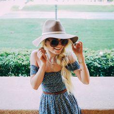 Coachella vlog is up! Link in my bio ☀️ Link to my outfit here  @liketoknow.it www.liketk.it/2kJ3i #liketkit